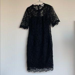 Never worn LK Bennett dress